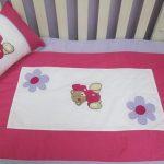 camp cot linen