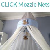 mozzie nets
